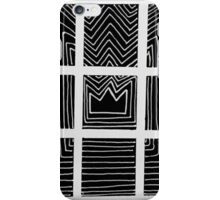 Numeral Album Cover Phonecase and Pillow iPhone Case/Skin