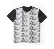Pulp Fiction - Mia Wallace Collection Graphic T-Shirt