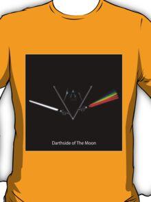 DarthSide of the Moon T-Shirt