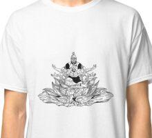 Netero HunterXHunter Classic T-Shirt
