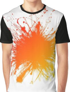 Sbam Color Graphic T-Shirt