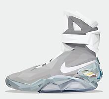 airmag polygonal art by superiordesigns