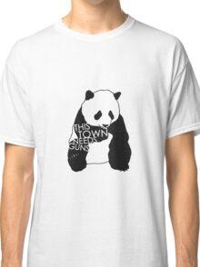 ttng animals Classic T-Shirt