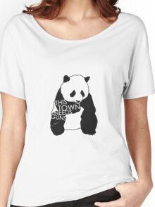 ttng animals Women's Relaxed Fit T-Shirt