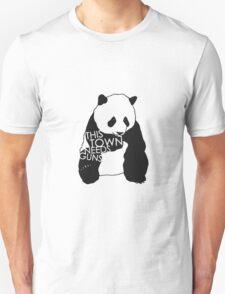 ttng animals Unisex T-Shirt