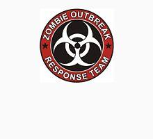 Zombie Outbreak Response Team Version 3 Unisex T-Shirt