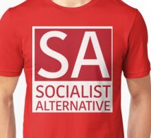 Socialist Alternative Unisex T-Shirt