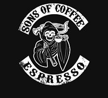 son of coffee Unisex T-Shirt