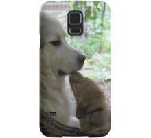 Goliath & Ramses Samsung Galaxy Case/Skin