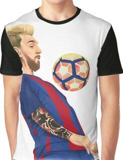 Neo Messi Graphic T-Shirt