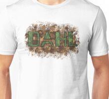 Dahl Forest (Without Text) Unisex T-Shirt