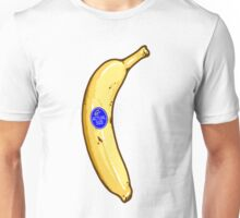 Banana - Actual Size Unisex T-Shirt