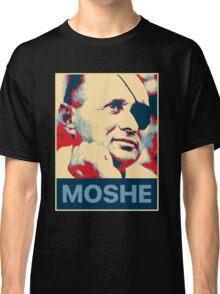 Moshe Dayan Classic T-Shirt