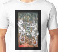 Seahorse Tango Unisex T-Shirt
