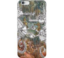 Seahorse Tango iPhone Case/Skin