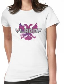 Vladof Freedom (Without Text) Womens Fitted T-Shirt