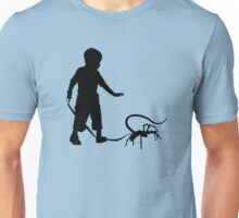 My Pet Facehugger Unisex T-Shirt