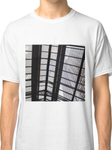 Sydney skyscrapers from the arcade Classic T-Shirt