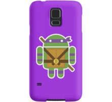 Donnie Droid  Samsung Galaxy Case/Skin