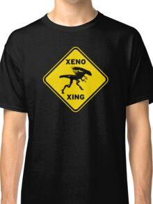 Xeno Xing Classic T-Shirt