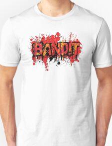 Bandit Graffiti (without slogan) T-Shirt