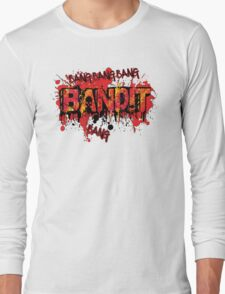 Bandit Graffiti T-Shirt