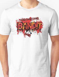 Bandit Graffiti T-Shirt
