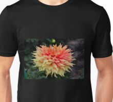 Colorful Intersection Unisex T-Shirt