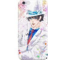 Kaito Kid iPhone Case/Skin