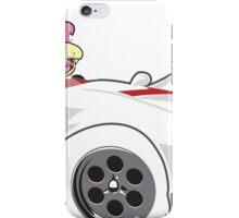 Slowpoke iPhone Case/Skin
