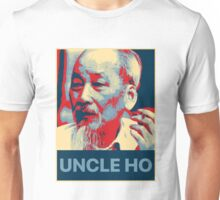 Uncle Ho Unisex T-Shirt