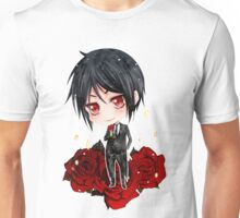 Chibi Sebastian Unisex T-Shirt