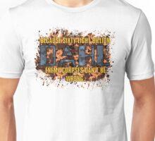Dahl Urban Unisex T-Shirt