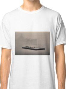 Battleship Cove Toned Classic T-Shirt