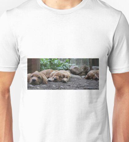 Zonked Unisex T-Shirt