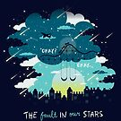 Stars and Constellations by Risa Rodil