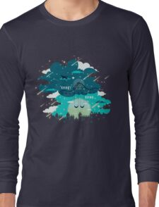 Stars and Constellations Long Sleeve T-Shirt