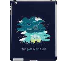 Stars and Constellations iPad Case/Skin