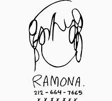 Ramona Flowers - Scott Pilgrim Unisex T-Shirt