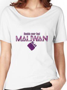Maliwan Slag Women's Relaxed Fit T-Shirt