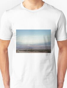 Looking into Death Valley T-Shirt