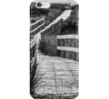 Inverness Boardwalk iPhone Case/Skin