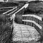 Inverness Boardwalk by kenmo