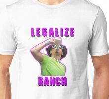 Legalize Ranch Version 1 Unisex T-Shirt