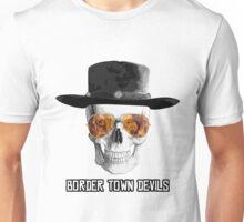 Border Town Devils Unisex T-Shirt