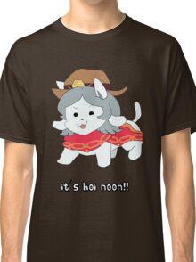 it's h0i n00n!! Classic T-Shirt
