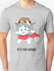 it's h0i n00n!! Unisex T-Shirt