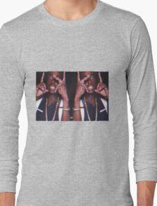 Kodak Black Free Long Sleeve T-Shirt
