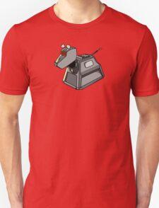 K-9 Unisex T-Shirt