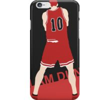 Funniest Character in Anime iPhone Case/Skin